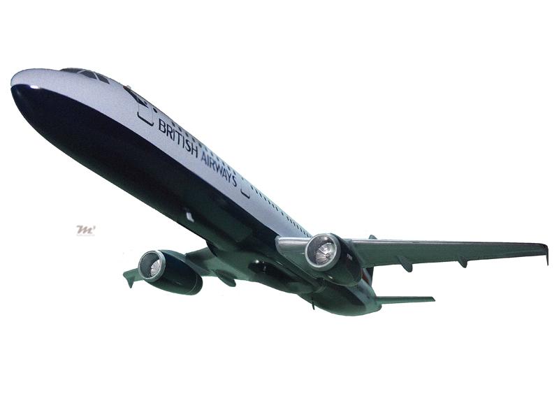 Models Boeing 757-200 American Airlines Mahogany Wood Handmade Desktop Airplane Model Factory Direct Selling Price