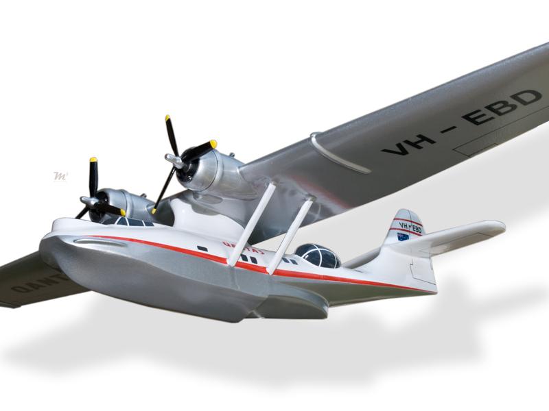Aerosoft Pby Catalina Qantas Model Private Amp Civilian 194