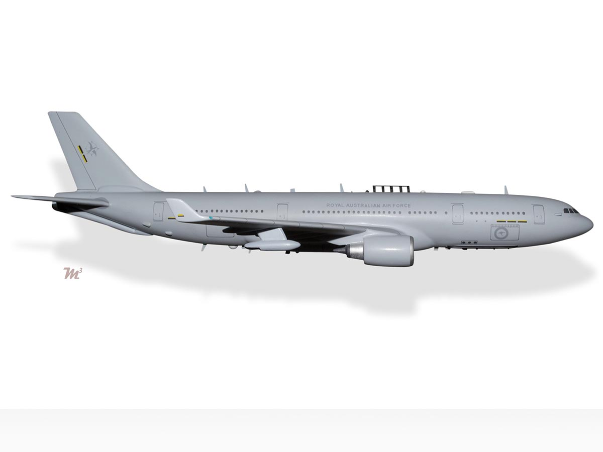 Airbus A330 200 Kc 30a Mrtt Raaf Version 2 Model Military