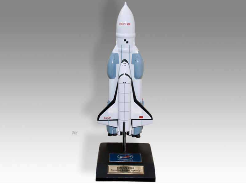 Space craft nasa and experimental models wooden spacecraft and aircraft models from modelbuffs - Small space shuttle model ...