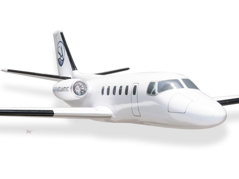 Models Transportation Collectables Confident Cessna 402c Utililiner Ii Solid Kiln Dried Mahogany Wood Handmade Desktop Model
