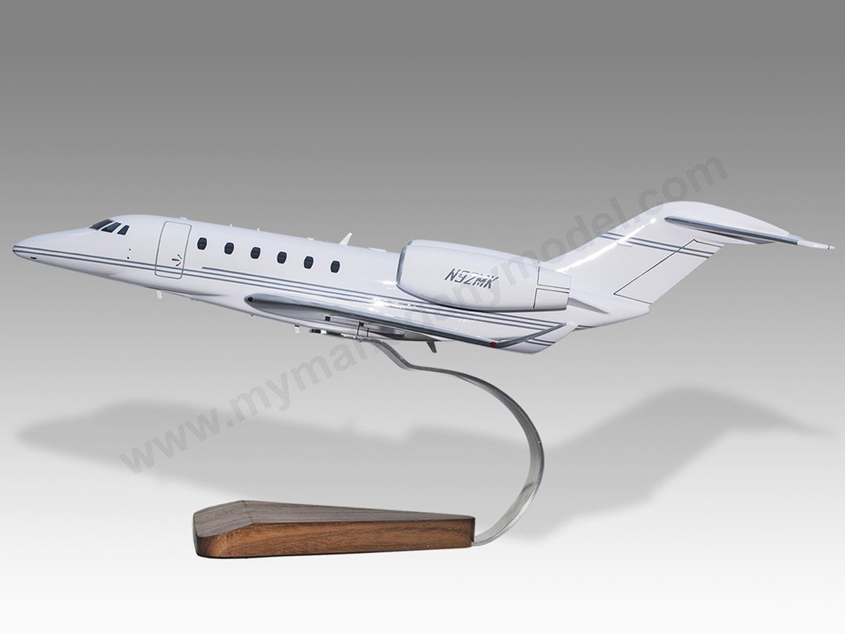 Cessna Citation X C750 Model Private Civilian 194 50