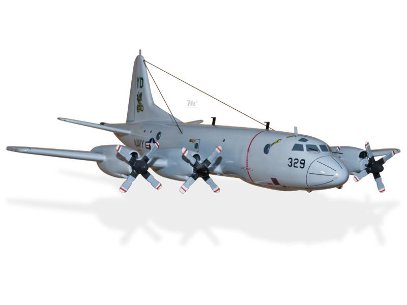 lockheed martin v p 3 orion vp 4 us navy model military airplanes