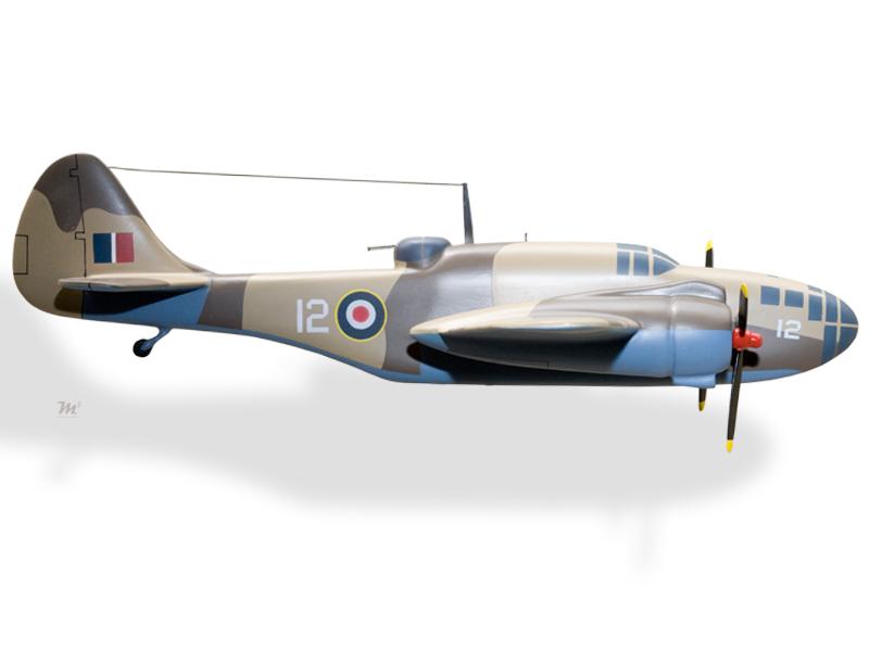 Military Tanks For Sale >> Martin Baltimore Mk V RAF Model Military Airplanes - Propeller $194.50 MyMahoganyModels Military ...
