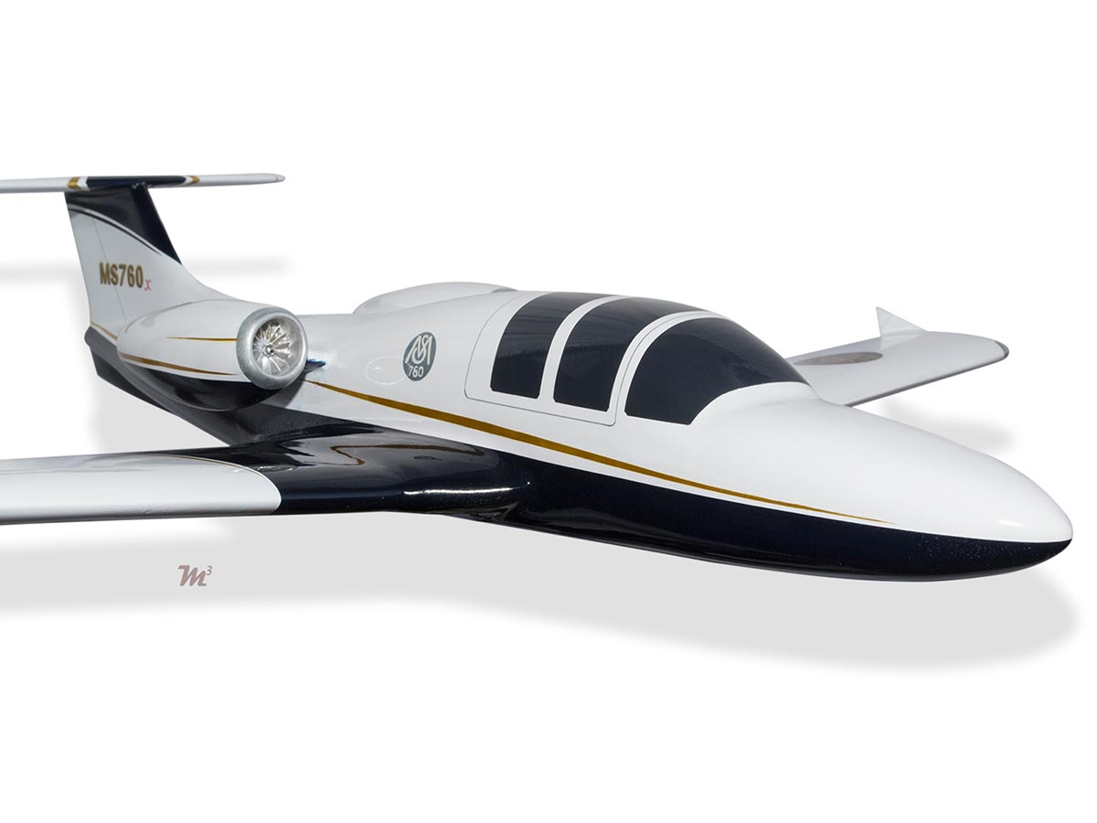 Morane saulnier ms760 paris model private civilian 1545 for malvernweather Images