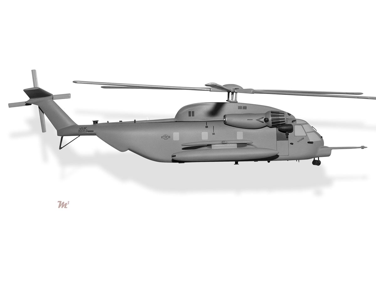 Military Tanks For Sale >> Sikorsky MH-53 Pave Low USAF Model Helicopters $194.50 MyMahoganyModels Wood Helicopter Handmade ...