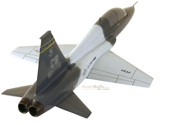 northrop talon t 38 model military airplanes jet mymahoganymodels military jet. Black Bedroom Furniture Sets. Home Design Ideas