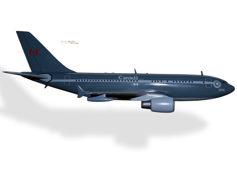 Airbus A310 Canadian Armed Forces Model Military Airplanes - Jet