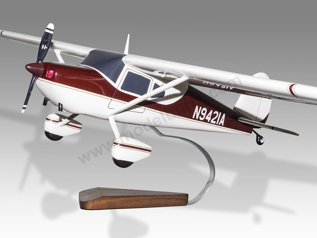 Cessna 140 140A Model Private & Civilian $194 50 Modelbuffs Custom