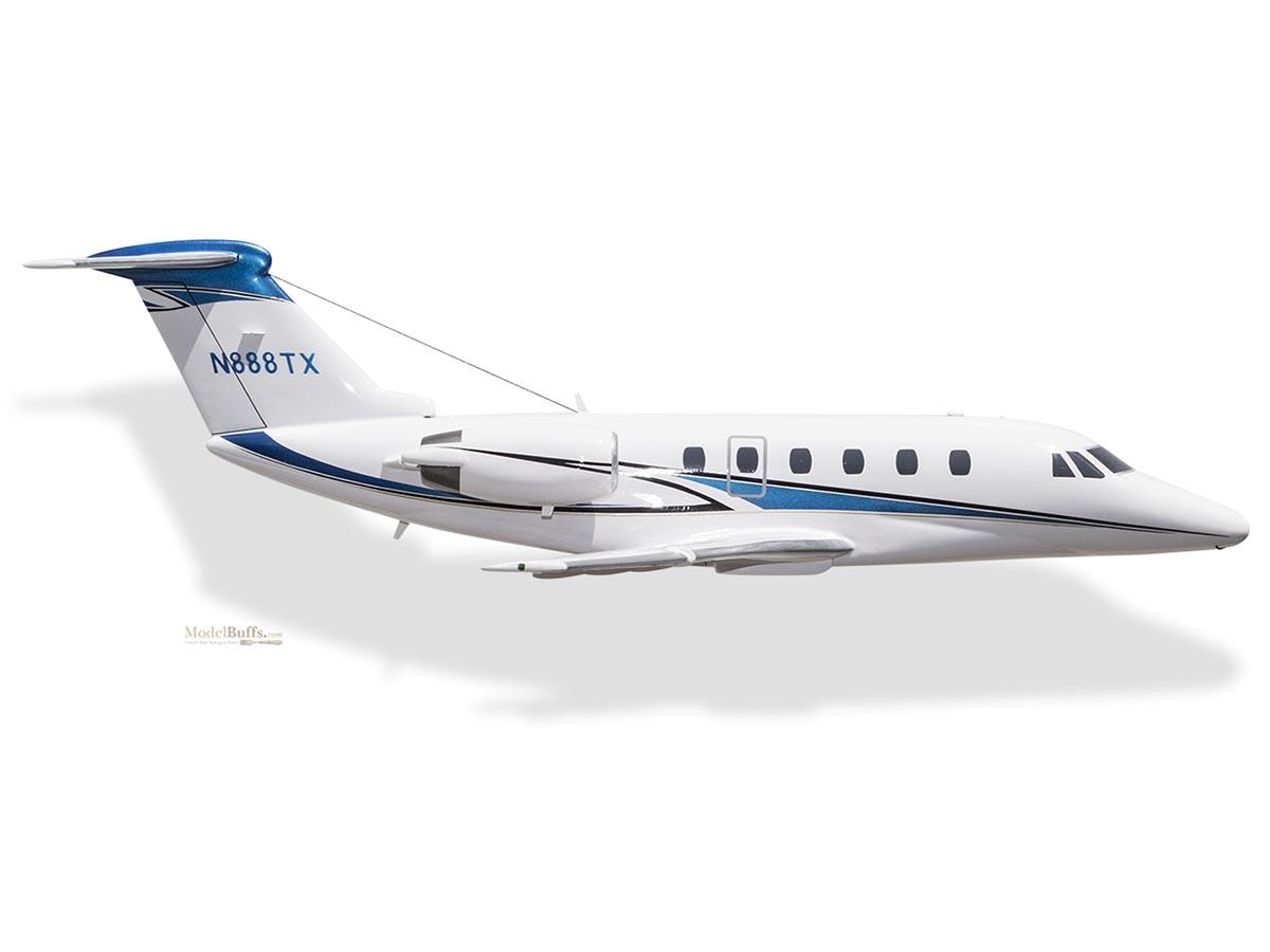 Cessna Citation 650 N888tx Model Private Civilian 194 50