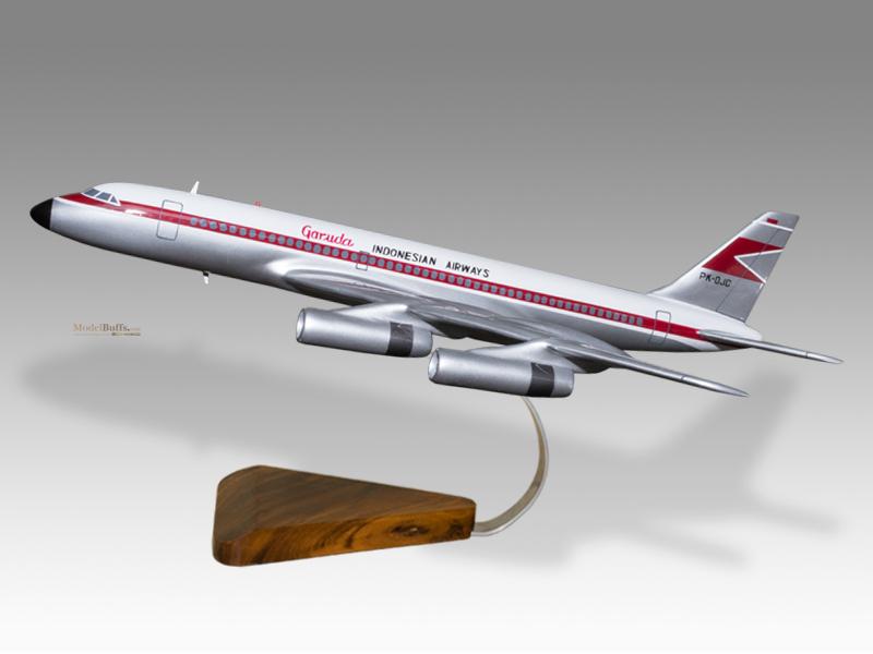Convair 990 Coronado Garuda Model Private & Civilian $194 ...