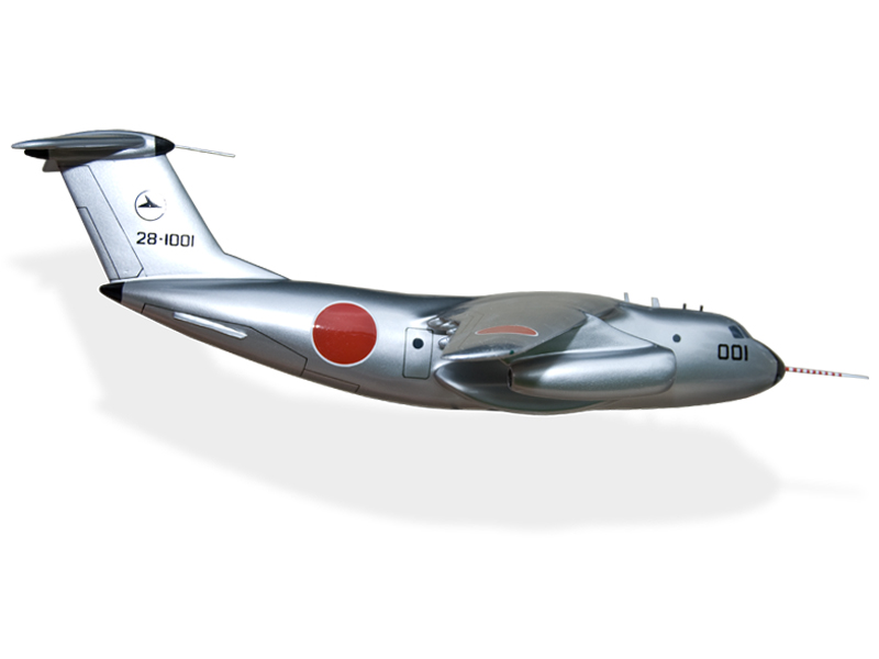 Kawasaki c 1 japan air force model military airplanes jet 1945 click malvernweather Gallery