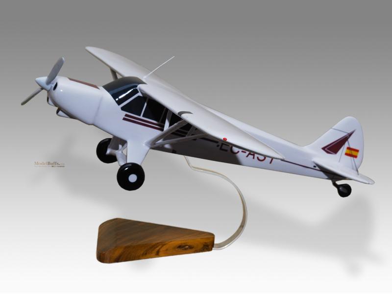 Piper Navajo Pa-31 310 Oxley Airlines Model Wood Handmade Desktop Airplane Model Models