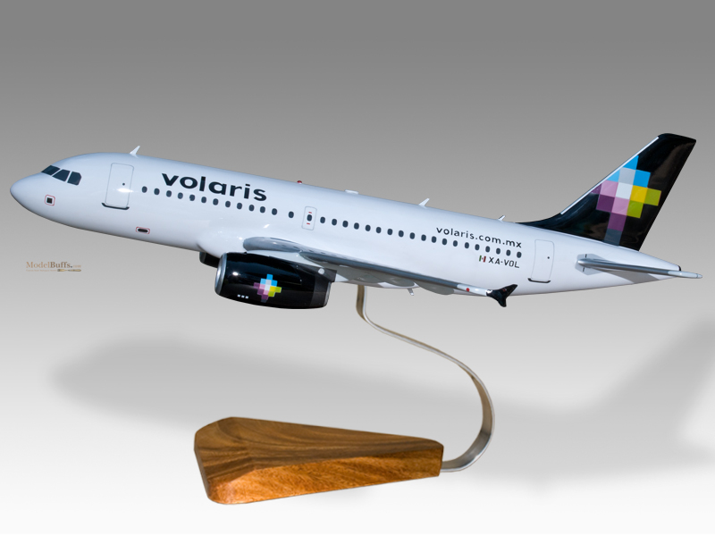Airbus A310 Volaris Model Private & Civilian $194 50 Modelbuffs