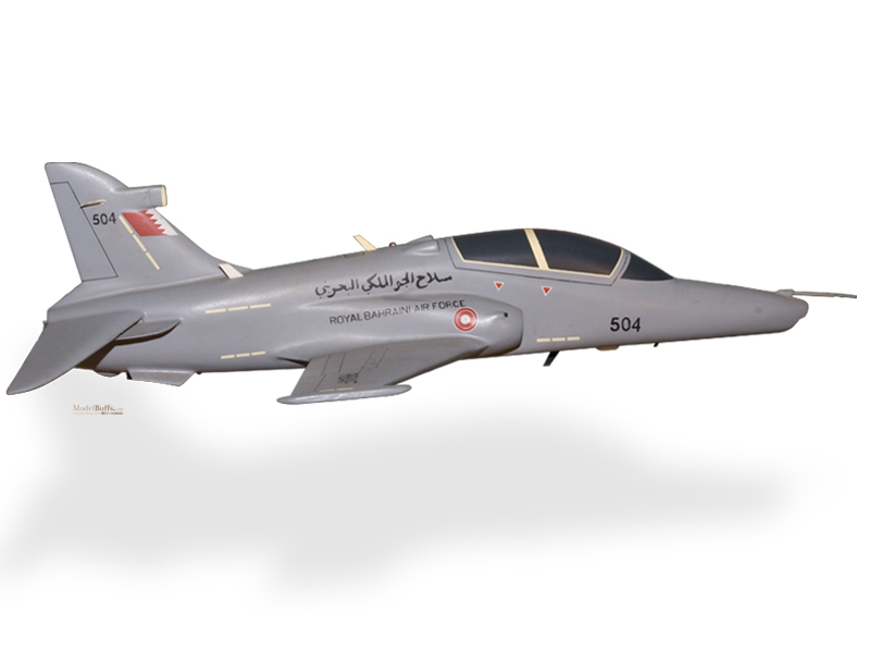 Bae hawk 129 bahrain air force model military airplanes jet 1945 click malvernweather Gallery