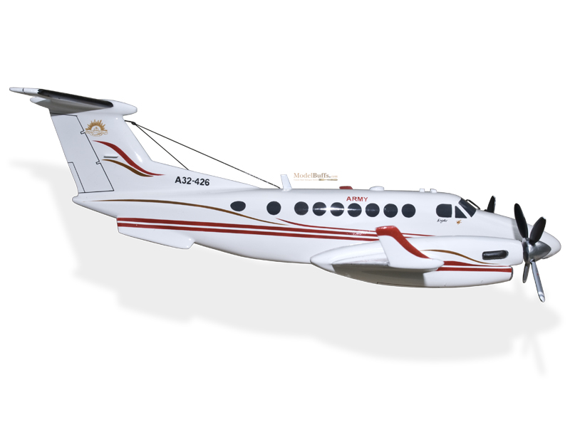 Armored Vehicles For Sale >> Beechcraft B300 King Air 350 Australian Army Model ...