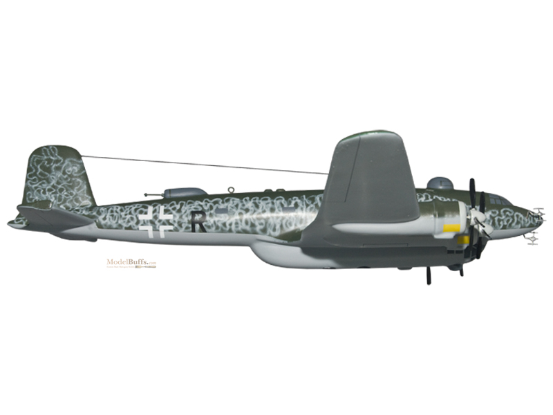 Military Tanks For Sale >> Focke Wulf FW 200 Condor Model Military Airplanes - Propeller $209.50 Modelbuffs Custom Made ...
