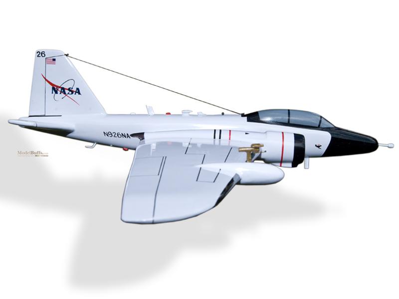 General Dynamics RB-WB-57F NASA Model Space, NASA ...