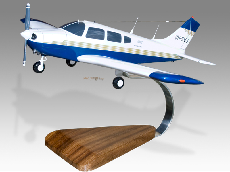 Piper PA-28-180 Cherokee Archer Model Private & Civilian