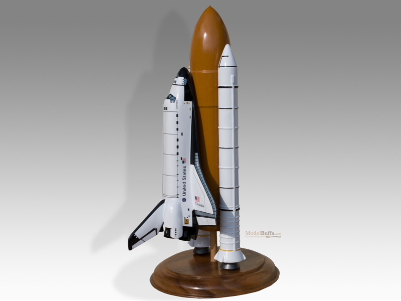 space shuttle columbia model - photo #24