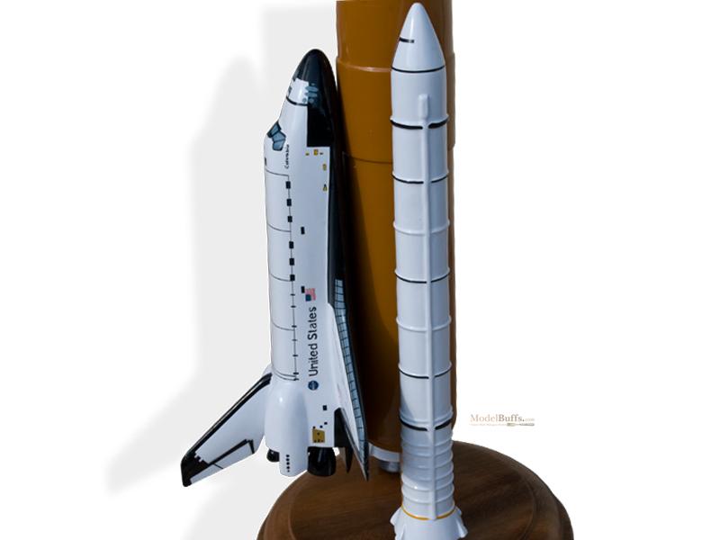 make a space shuttle model - photo #29